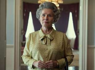 """Netflix revela foto da """"nova"""" rainha Elizabeth II em """"The Crown"""""""