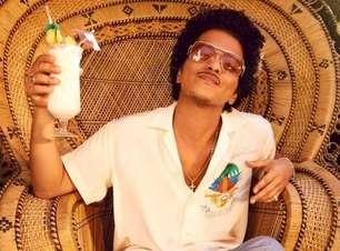 Ouça os maiores sucessos do Bruno Mars!