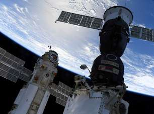 Rússia culpa falha de software por incidente na Estação Espacial Internacional