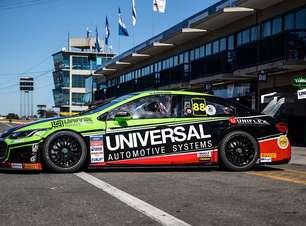Stock Car: Beto Monteiro estreia novo layout da Universal Crown Racing em Curitiba