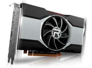 Radeon RX 6600 XT é a mais nova placa de vídeo da AMD para jogos em 1080p