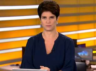 Mariana Godoy é atacada na web após fala contra Bolsonaro