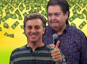 Huck ganha vantagem milionária ao estrear antes de Faustão