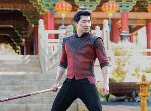 """Vídeo explora ligação entre """"Shang-Chi"""" e """"Homem de Ferro"""""""