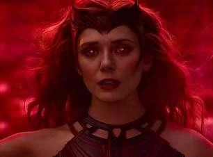 Quem é o personagem fantasmagórico misterioso do final de WandaVision?
