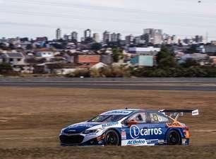 Stock Car: Cacá Bueno larga na quinta fila do grid em Curitiba e destaca evolução do carro