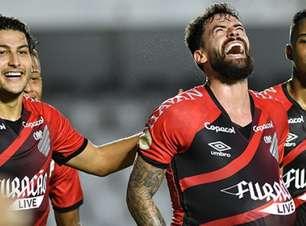 Athletico tenta quebrar marca negativa fora de casa no Brasileirão