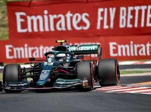 FIA solta classificação provisória e mantém 2° lugar de Vettel até resultado de apelação