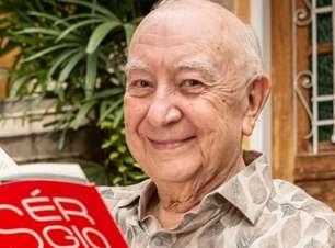 Sérgio Mamberti apresenta melhora no quadro de pneumonia e ganha previsão de alta