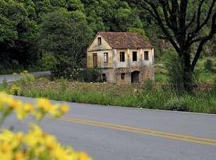 Viagem de carro: Bento Gonçalves, a capital do vinho