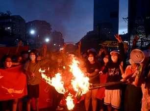 Covid-19 aprofunda crise em Mianmar seis meses após o golpe