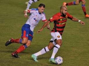 Sport vence e joga o São Paulo para a zona de rebaixamento