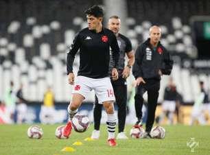Vasco terá seis desafios importantes na Série B e duelo na Copa do Brasil; veja o calendário de agosto