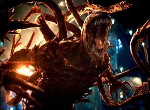 Venom: Tempo de Carnificina ganha trailer com muita violência
