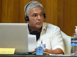 Conselho do Santos se reúne para discutir tokenização e terceiro uniforme