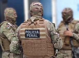 Concurso Polícia Penal AL: MP ajuíza ação para garantir vagas de PCD