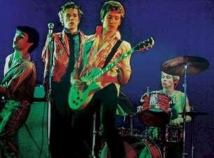 Sex Pistols: novo box, que revisita os anos de 1976 e 1977, chega em setembro