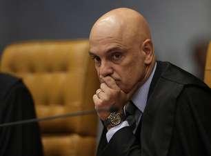 Moraes suspende julgamento no STF sobre desoneração da folha