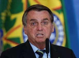 TSE pede dados ao STF para investigar chapa Bolsonaro-Mourão