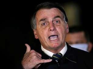 Bolsonaro ameaça reagir fora dos limites da Constituição