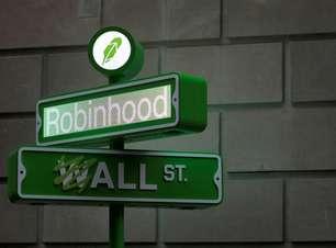 Ação de app de investimentos Robinhood desaba 13%