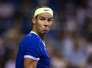 Lloyd Harris surpreende e elimina Nadal no ATP de Washington