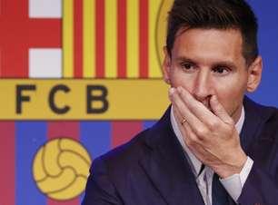 Membro do Barcelona vai à Justiça para impedir Messi no PSG