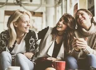 Confira os signos que mais valorizam a amizade