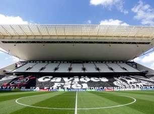 De olho no G-6, Ceará quer melhorar desempenho contra o Corinthians fora de casa