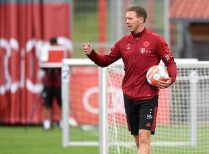 Borussia Monchengladbach x Bayern de Munique: saiba onde assistir e as prováveis escalações