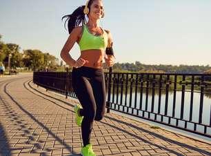 Saúde: conheça os apps de corrida que oferecem treinamento pessoal e maratonas