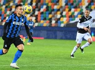 Empresário de Lautaro Martínez garante permanência do atacante na Inter de Milão esta temporada