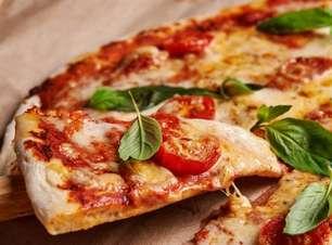 Receitas de massa de pizza alternativas