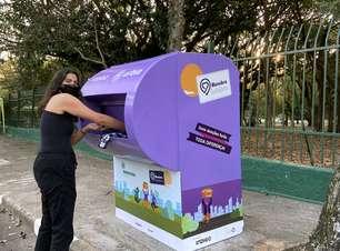 Campanha arrecada agasalhos no Parque do Ibirapuera; saiba como participar