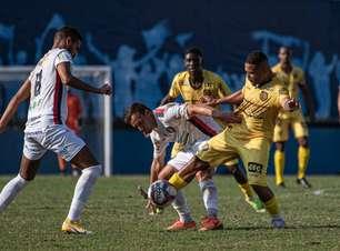 Santa Cruz empata com Ferroviário pela 3ª divisão; Madureira segue no G-4 da Série D