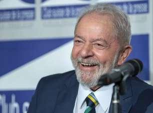 Juíza arquiva ação contra Lula por tráfico de influência