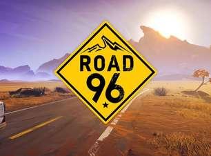 Road 96 Para fazer uma revolução, é preciso o povo