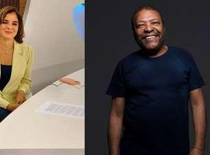 Vera Magalhães é criticada na web após entrevista com Martinho da Vila; entenda