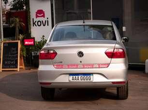 Locadora de carros para motoristas de app, Kovi recebe aporte de R$ 500 milhões