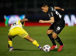 Cuello comemora classificação do RB Bragantino e pede foco da equipe nas semifinais da Sul-americana