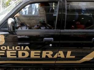 PF prende investigado por ataques ao site do STF