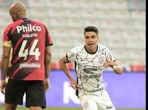 Derrota para o Corinthians mantém 'sina' do Athletico