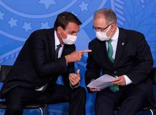 Queiroga diz que Bolsonaro precisa se vacinar contra a covid