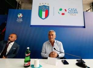 Federação Italiana abre portas a atletas afegãos refugiados