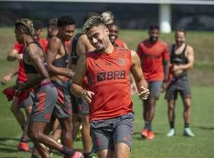 Santos pede investigação de jogador em jogo contra Flamengo