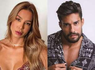 """Kerline chama Bil Araújo de """"imaturo"""" após breve affair"""