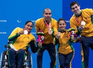 Paralimpíadas de Tóquio: Daniel Dias conquista sua 27ª medalha