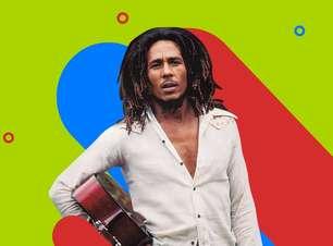 As 13 melhores músicas Bob Marley para eternizar o rei do reggae