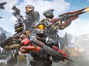 Halo Infinite terá teste aberto nos consoles Xbox no fim de semana