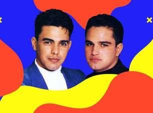 37 frases de Zezé Di Camargo e Luciano para se apaixonar